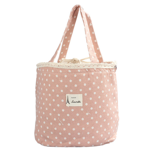 Lunch Bag Thermal Insulated