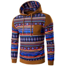 Mens Hoodies Winter Pullovers Colors Fashion Sweatshirts Hooded Coats Extra Warm