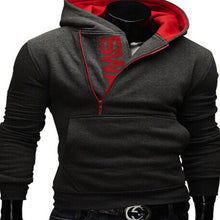 Men HOODIE Sweatshirt  JACKET THICK WARM Lined  Heavy Blend Hooded