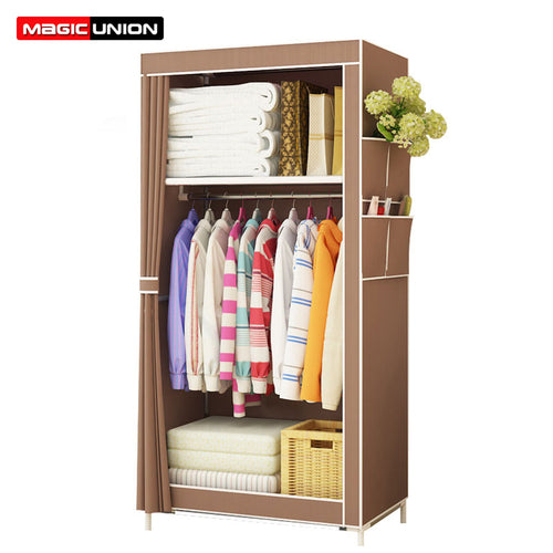 Wardrobe Student Dormitory Single  Storage Closet