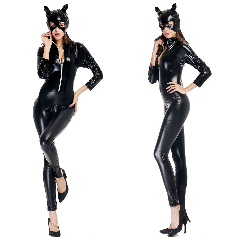 Halloween Costumes Adult Women  Cat Lady