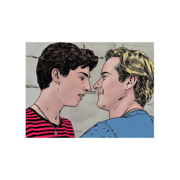 """Call me by your name"" BY BRUTO DG113"