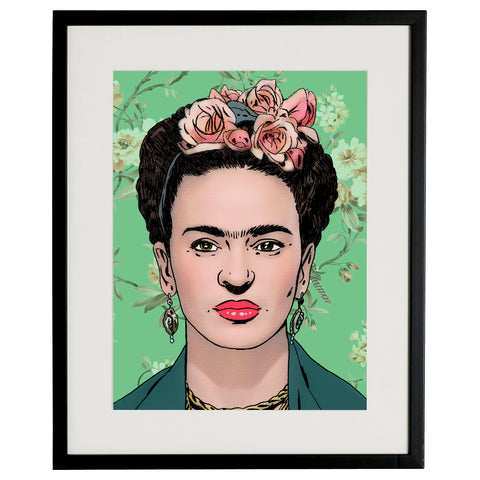 """Frida"" BY BRUTO DG29"
