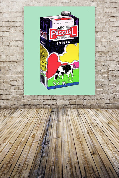 """Pascual"" By The Pop Factory DG56"