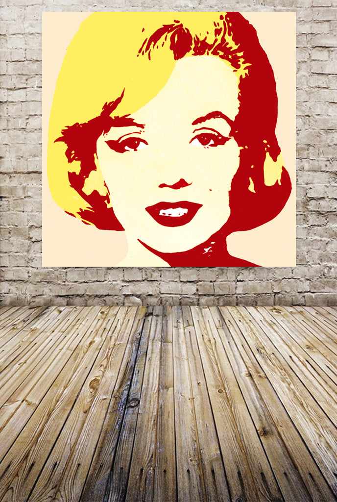 """Marilyn"" By The Pop Factory DG71"