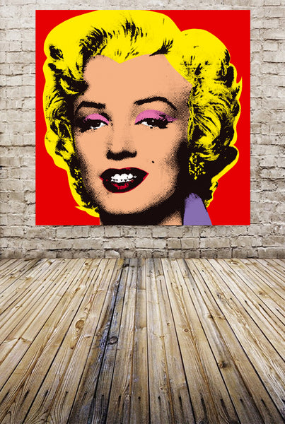 """Marilyn"" By The Pop Factory DG73"