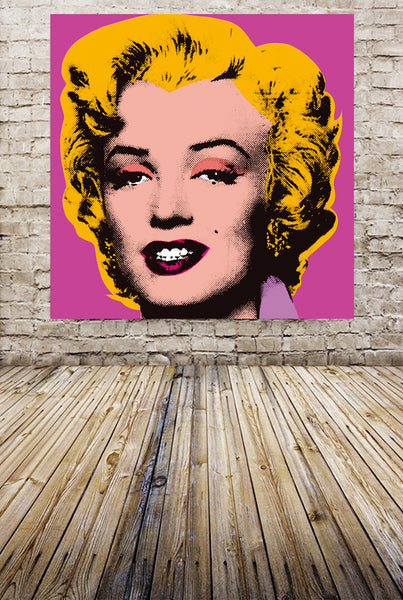 """Marilyn"" By The Pop Factory DG74"