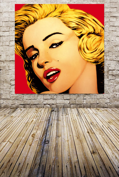 """Marilyn"" By The Pop Factory DG29"