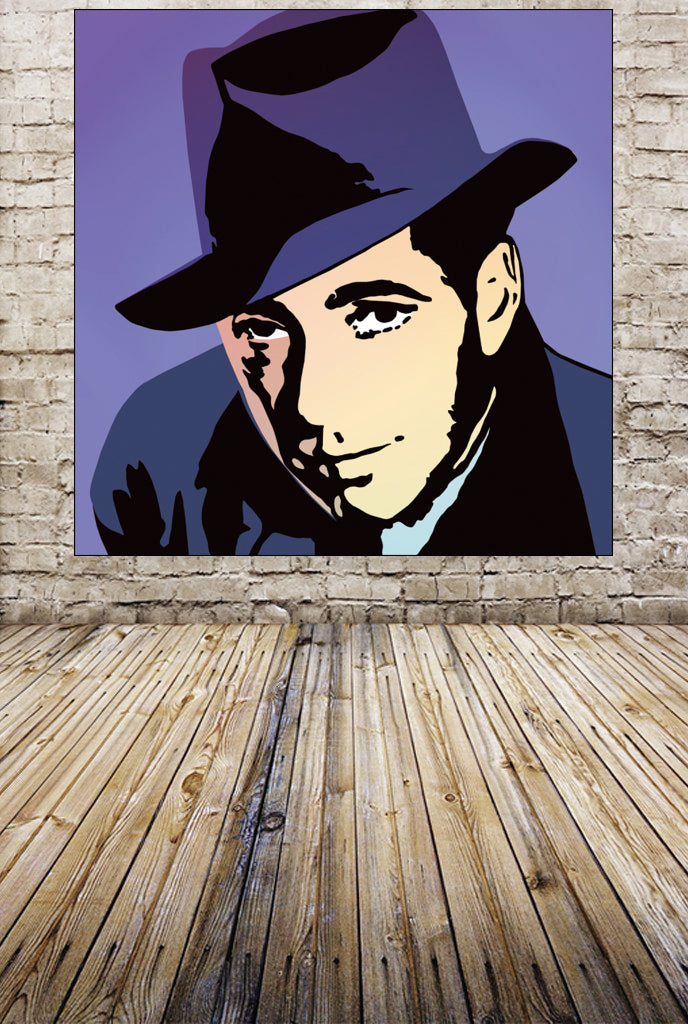 """Bogart"" By The Pop Factory DG28"