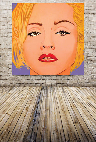 """Madonna"" By The Pop Factory DG40"
