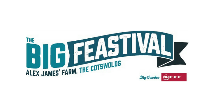 FestivalMart cooking up a storm at The Big Feastival 2019
