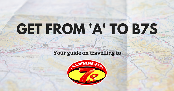 Your Guide on Travelling to Bournemouth 7s 2018