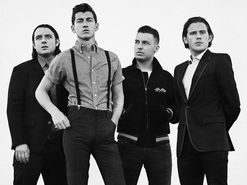 Arctic Monkeys Reading And Leeds 2018