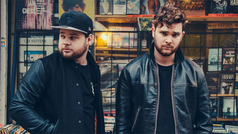 Royal Blood Reading And Leeds 2018