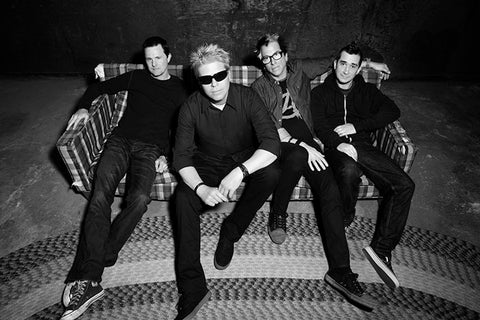 The Offspring Download 2018