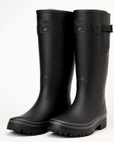 Wellies For Festival Camping