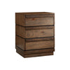 BM123002 Coimbra Transitional Style Night Stand