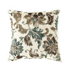 BM131580 Fionna Contemporary Pillow, Multicolor, Set of 2, Large
