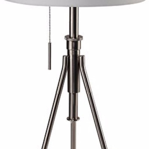 BM148642 Functionally Unique Arris Balanced-Arm Floor Lamp
