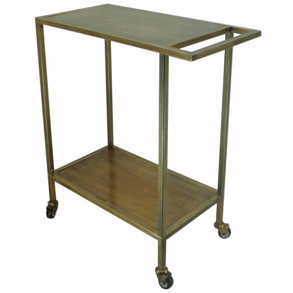 BM149525 Practical and Functional Table With Castors