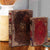 Set of 6 Antique Distressed Book Boxes, Multicolor, 3 Assortment - BM154498