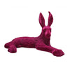 BM177165 Resin Wild Hare Accent , Purple Hue