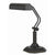7 Watt LED Piano Lamp with 3000K Color Temperature, Black - BM223700