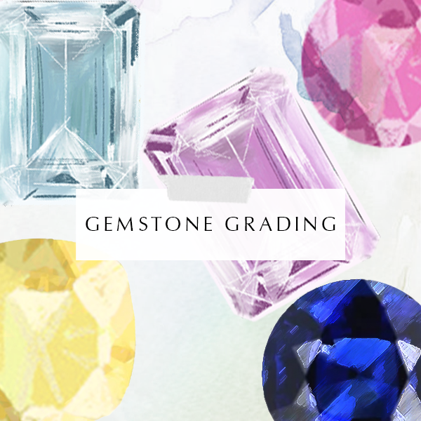 The Guide to Gemstone Grading
