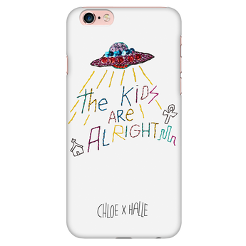 The Kids Are Alright Phone Case