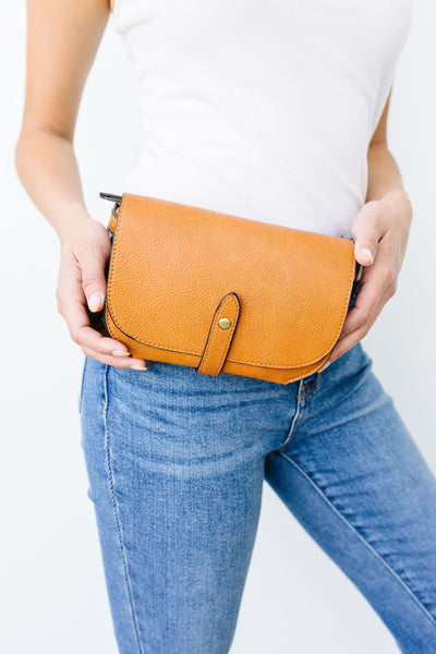 Not Your Mother's Fanny Pack Convertible Bag