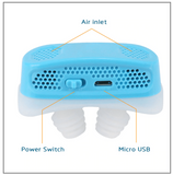 AerFlow™ Micro Anti-Snoring Device (Electric)