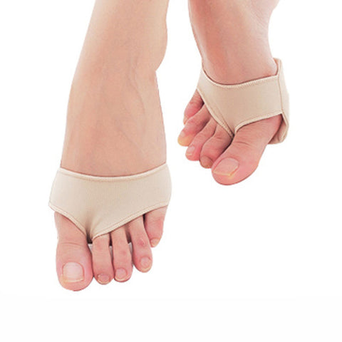 InvisiPro High Heel Forefoot Support - Venushealth