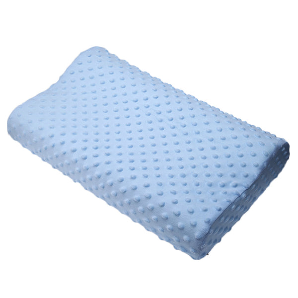 Anti-Snoring Memory Foam Pillow
