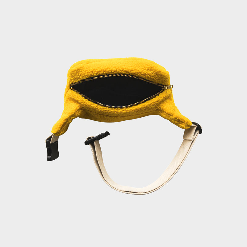 Day Pack | Jaune - loursparis
