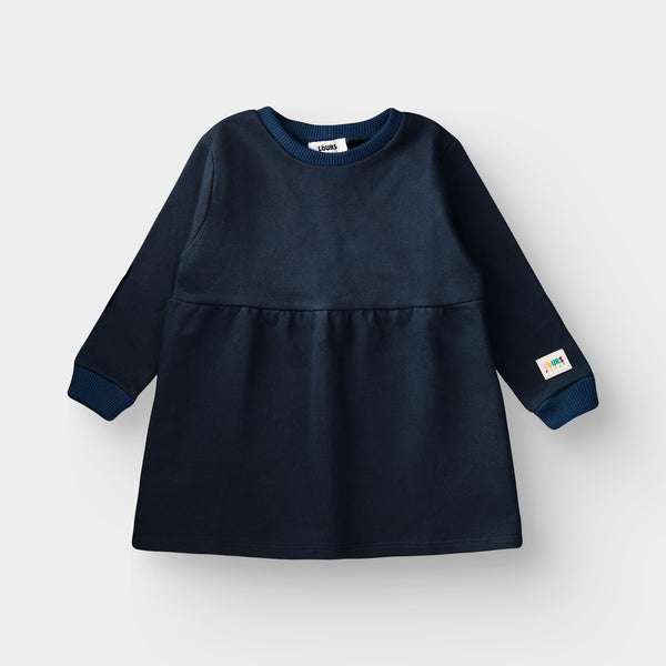 Soho dress | Navy