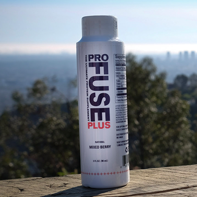 16oz ProFuse Plus