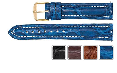 Watch Band - Sport Watch Band Leather Strap For Sale