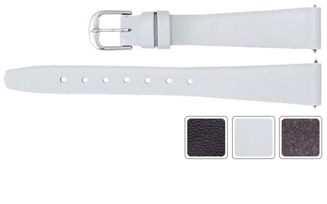 Watch Band - Calf Watch Strap Leather Ladies Band