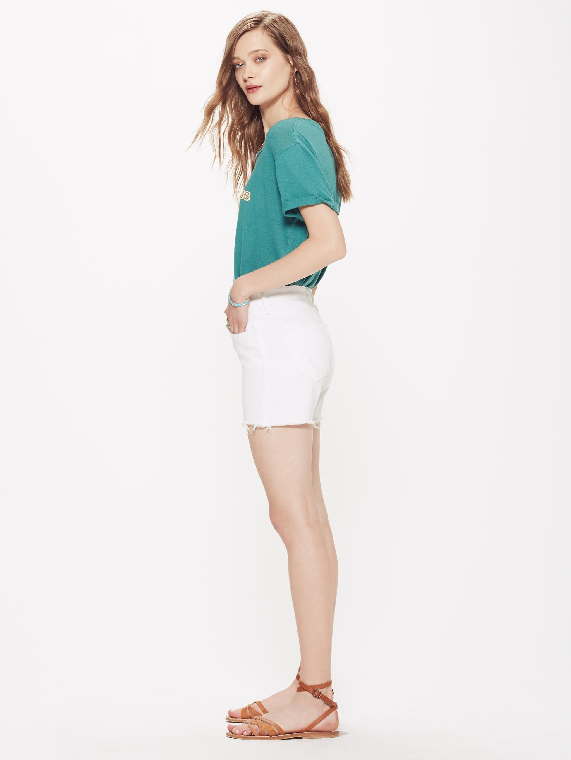 The Sinner Chew Short. - size 26 (also in 23,24,25,27,30) Mother