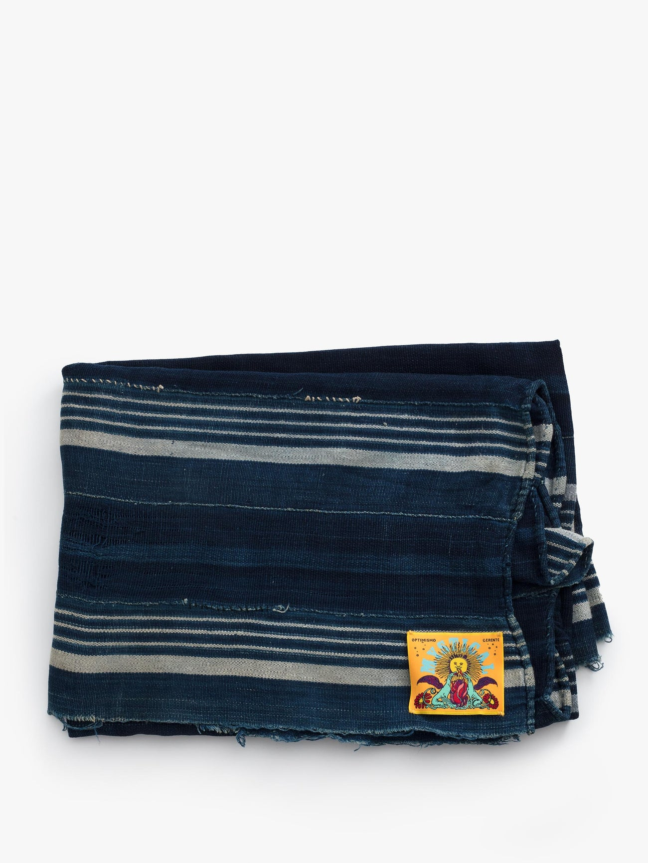 Blanket - Multi Stripe