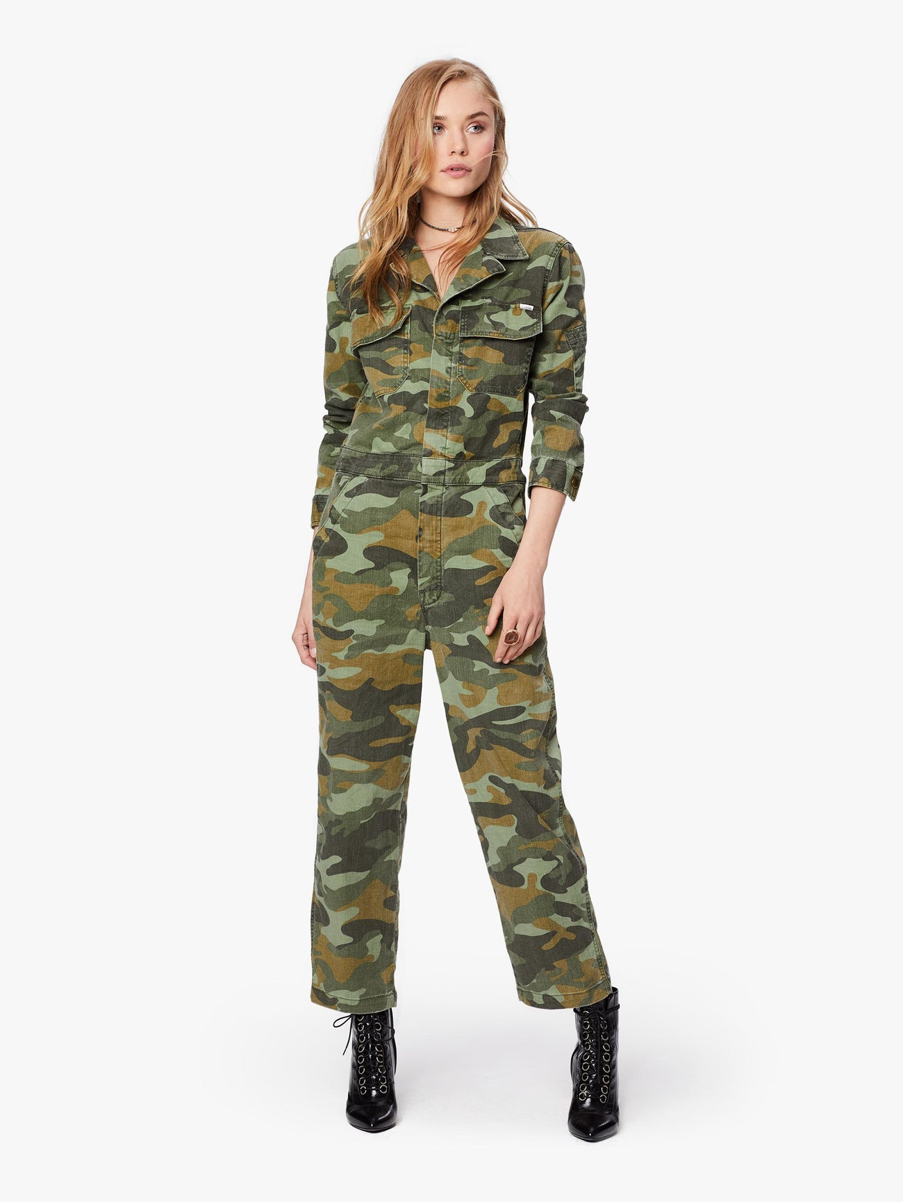 select for newest another chance latest trends Jumpsuits for Women   Mother Denim