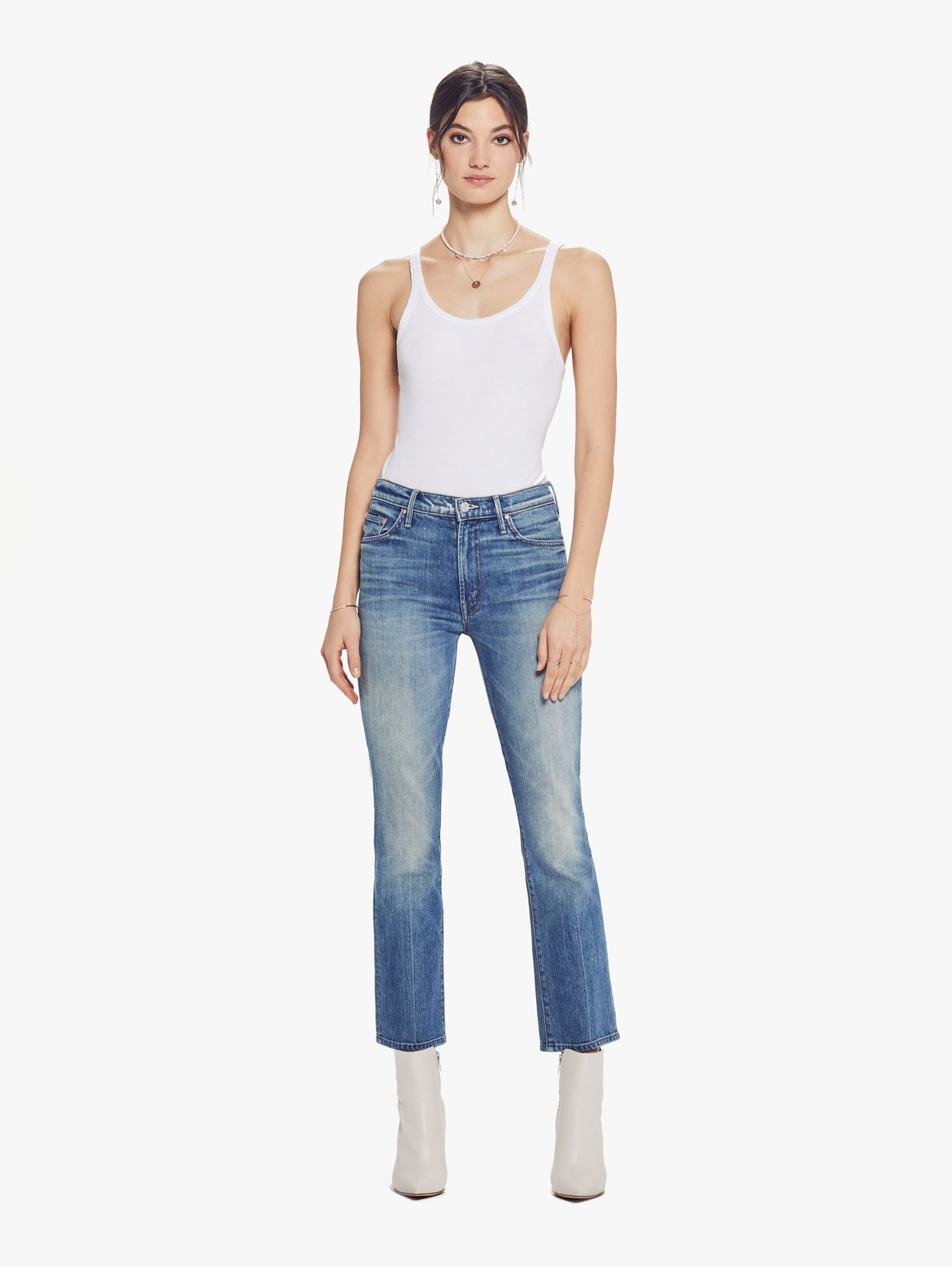 top-rated quality reliable quality volume large Sale | Women's | Mother Denim