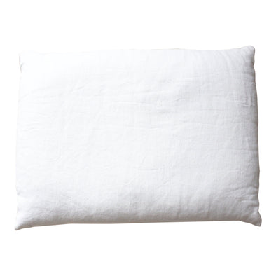 Cotton and Organic Buckwheat Pillow