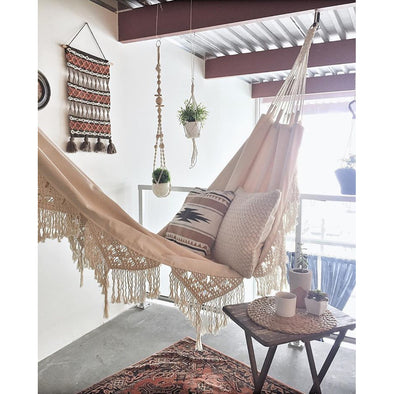 Luxury Handmade Hammock Bed