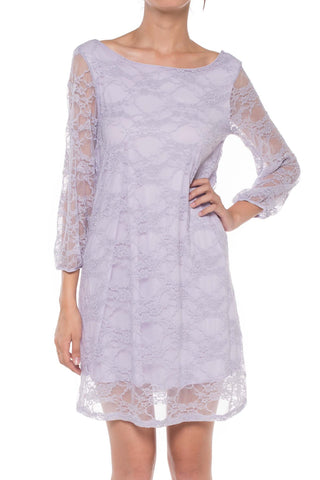 Lace USA Abigale Dress