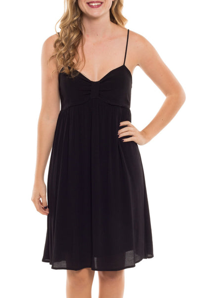 Spaghetti Strap USA Tayler Dress