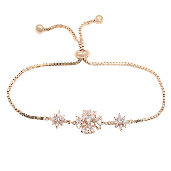 Star Trio EZ-On & EZ-Off Bracelet - 256