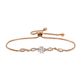 Elegant Simple EZ-On & EZ-Off Bracelet - 303