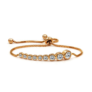Large to Small  EZ-On & EZ-Off Bracelet - 291
