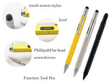 Tool Pen (24 pieces, assorted)